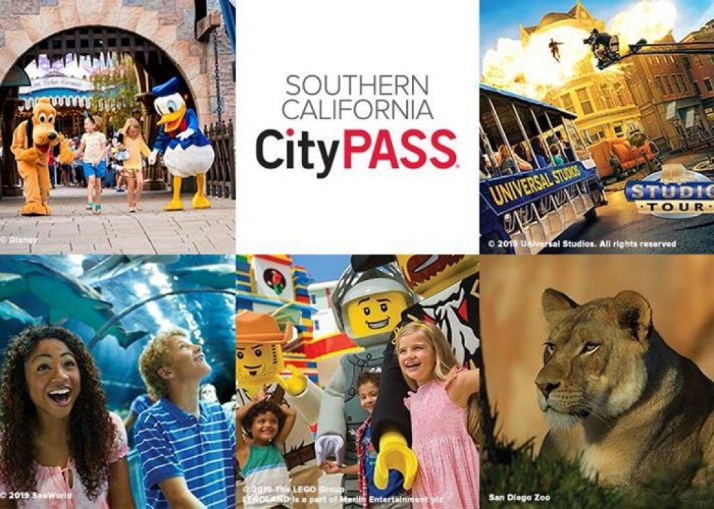 Southern California Citypass Review